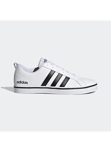 adidas Adidas Erkek Günlük Spor Ayakkabı Vs Pace Fy8558 Beyaz